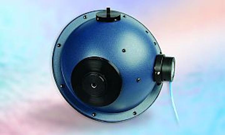 Newport Model 819C and 819D calibrated integrating sphere detectors