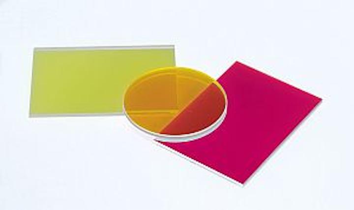 Edmund Optics TECHSPEC dichroic shortpass filters