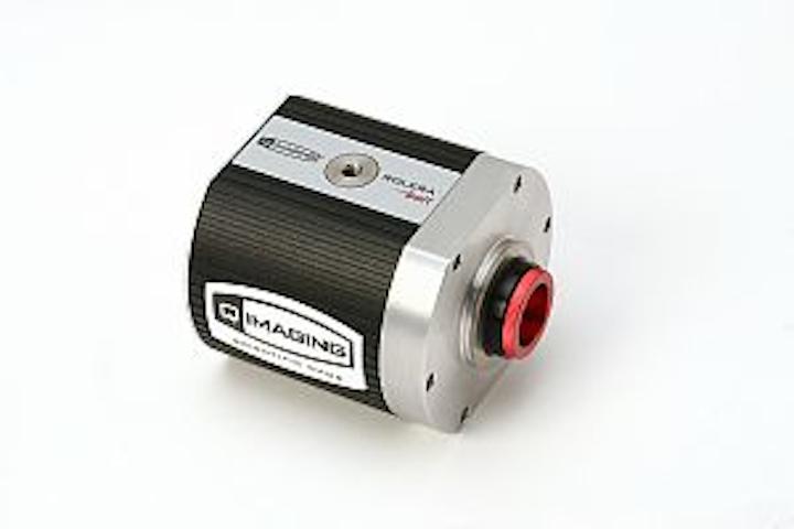 QImaging Rolera Bolt sCMOS camera