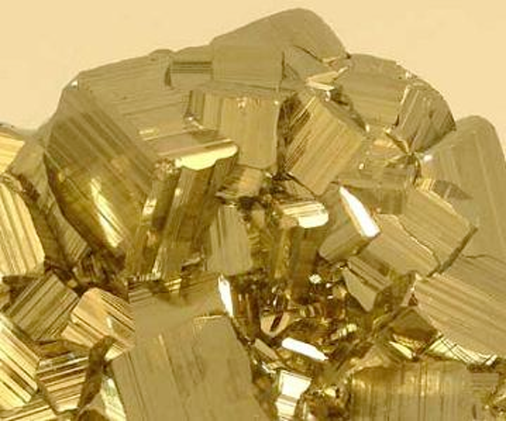 Pyrite leads OSU researchers to new, inexpensive photovoltaic materials