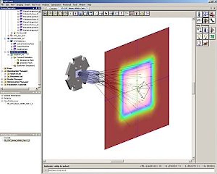 Synopsys design and analysis software features interactive