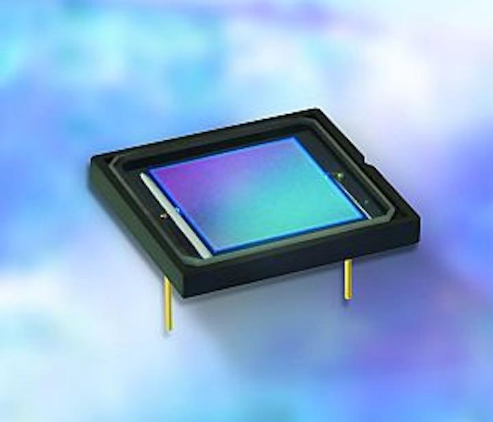 Opto Diode IRD SXUV 100 UV/EUV photodiodes