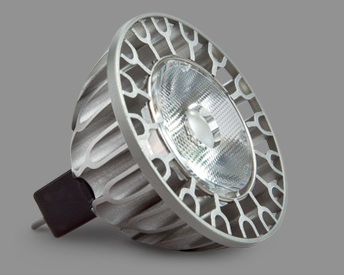 Soraa launches first product, a white GaN-based LED spotlight lamp