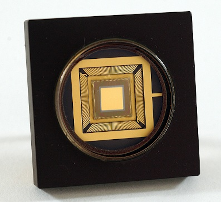 Deformable-mirror technology from BMC subject of 28 presentations at SPIE astronomy conference
