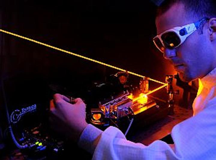 Toptica Photonics SodiumStar 20/2 guidestar laser