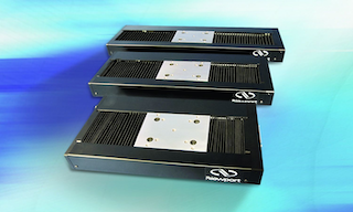 Newport intros linear stages for surface metrology