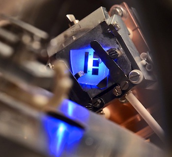 Cause of LED efficiency droop experimentally pinpointed at last