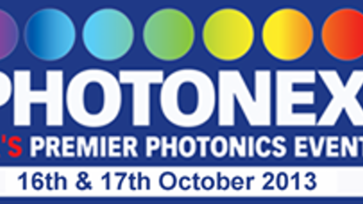 Photonex--the UK's Premier Photonics Event--was held in Coventry, England on October 16 and 17, 2013. (Image credit: Photonex)