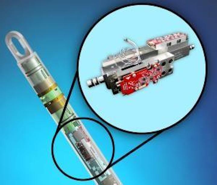 Avo Photonics and Weatherford create deep-downhole photometer