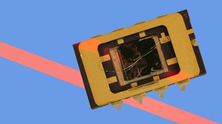 New 700-nm-emitting MoS2 LED could be interesting for silicon photonics