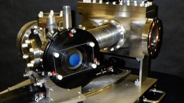 McPherson unveils high-energy XUV spectrometer that measures from 300 to 1 nm wavelengths
