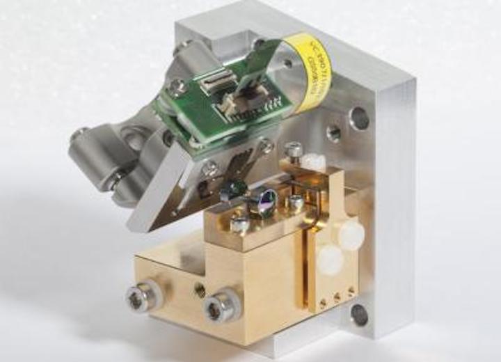 Fraunhofer IPMS develops MEMS technology for spectroscopy in the mid-IR