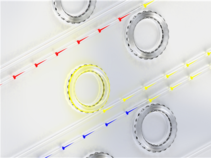 Brillouin-scattering-induced transparency leads to nonreciprocal optical waveguides