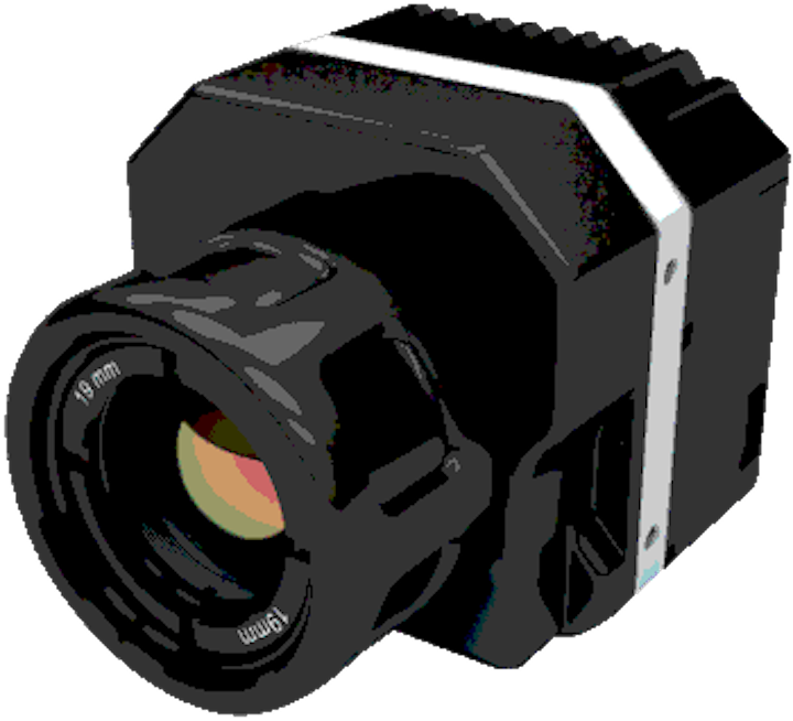 FLIR Systems announces lightweight, low-cost thermal cameras for small unmanned aerial systems
