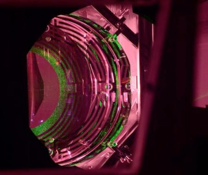 Advanced Laser Interferometer Gravitational-Wave Observatory (LIGO) to begin scientific observations