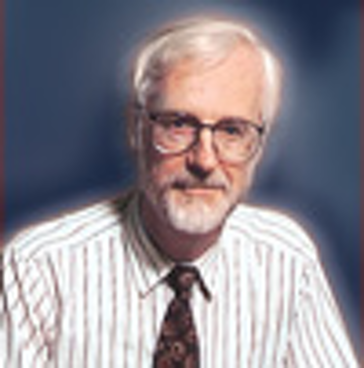 Jeffrey Bairstow, contributing editor