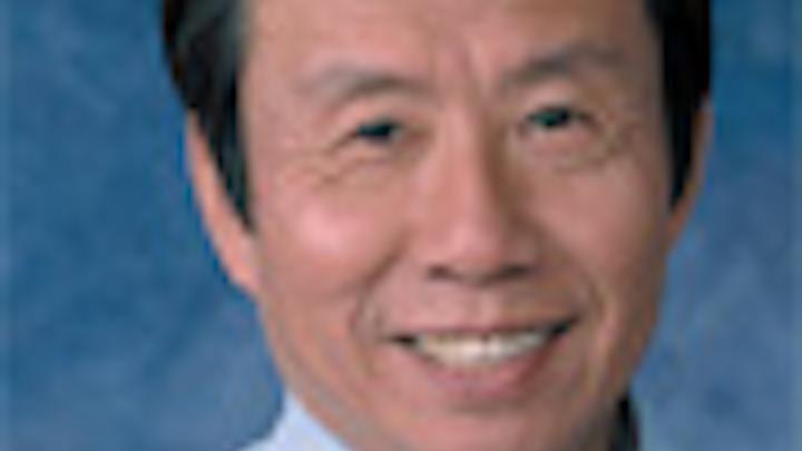 Milton Chang