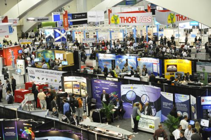 Photonics West Preview: SPIE Photonics West 2015 excites