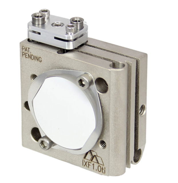 Photonics Products: Mounts and Accessories: Tip/tilt mirror mounts