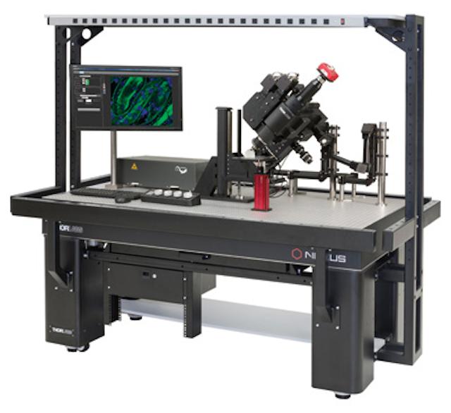 Photonics Products: Vibration-Isolation Tables: Isolation