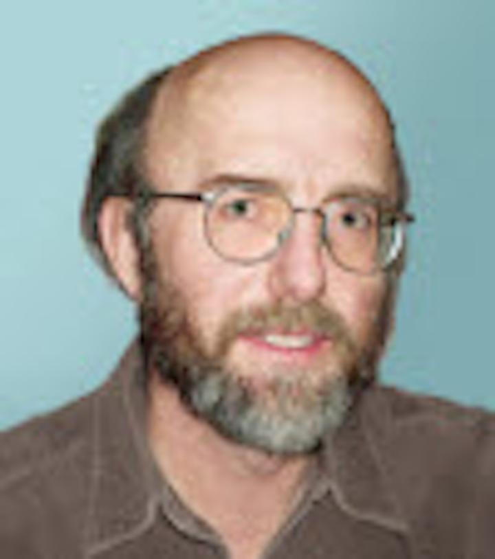 JEFF HECHT, contributing editor