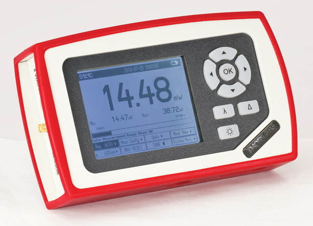 PRODUCT FOCUS: LASER POWER AND ENERGY METERS: How to select