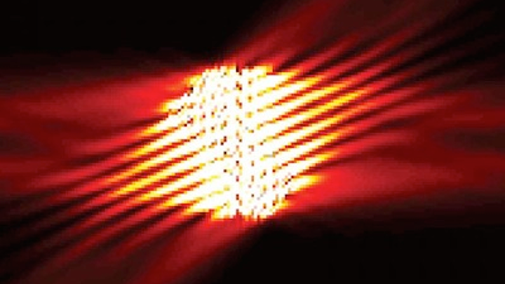 New polarimeter from Capasso's lab at Harvard can be integrated on a chip