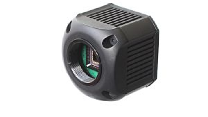 NIT to show analog InGaAs cameras at SPIE Photonics West
