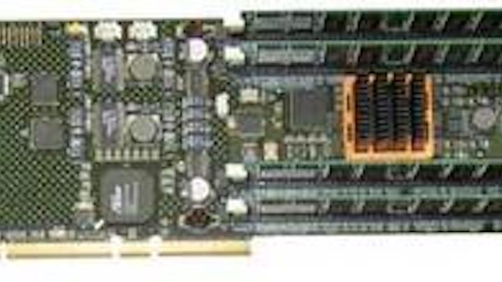 Field-programmable gate array accelerates FDTD calculations | Laser