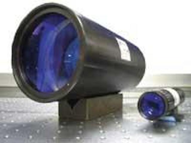 Rotational flexures deliver high precision | Laser Focus World