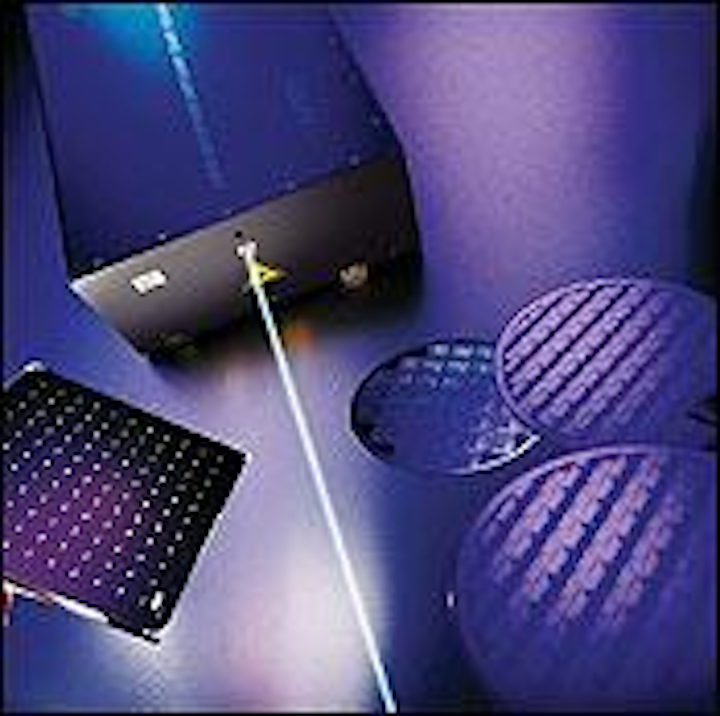 UV laser light reveals killer defects | Laser Focus World