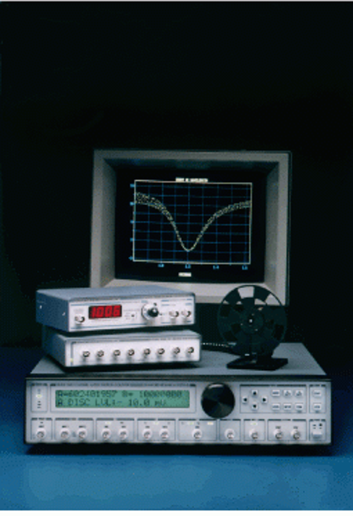Pick an analyzer to fit your signal application   Laser ...