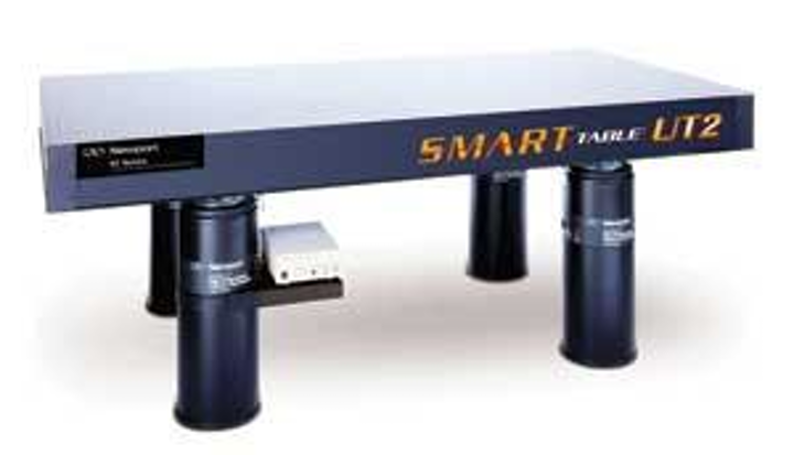 PRODUCT FOCUS: OPTICAL TABLES: Optical-table basics: from