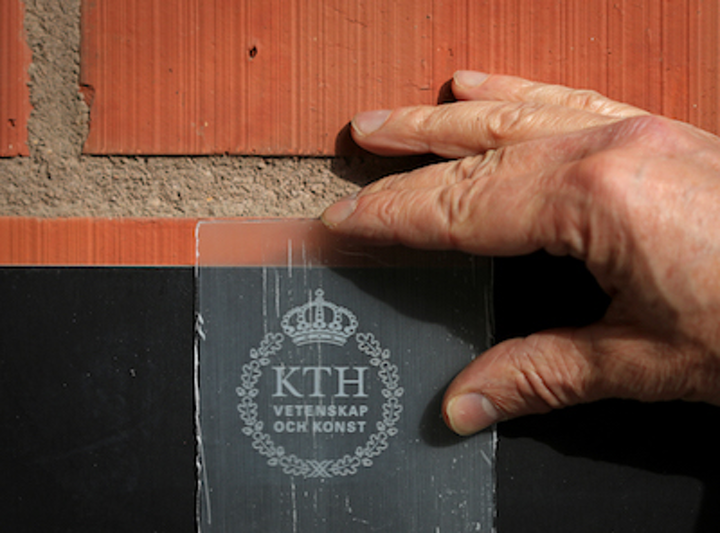 Optically transparent wood could be used for solar panels, windows
