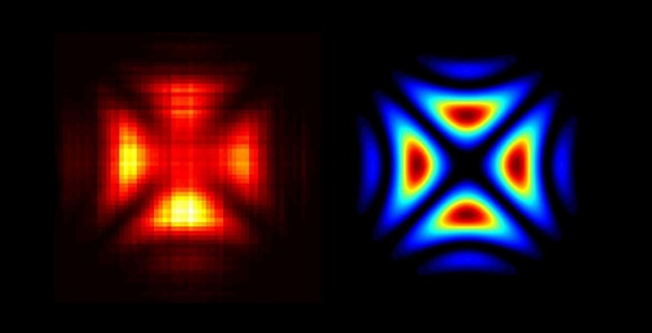 Single-photon holography sheds new light on quantum
