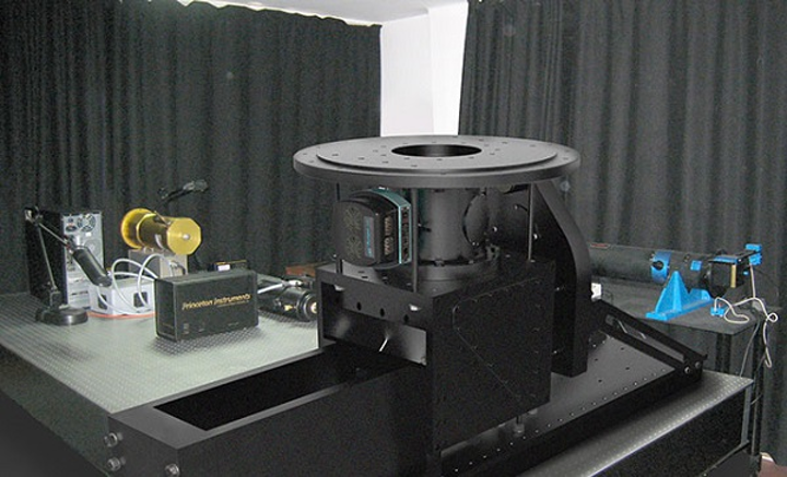 Optical Surfaces supplies wide-field imaging lenses for