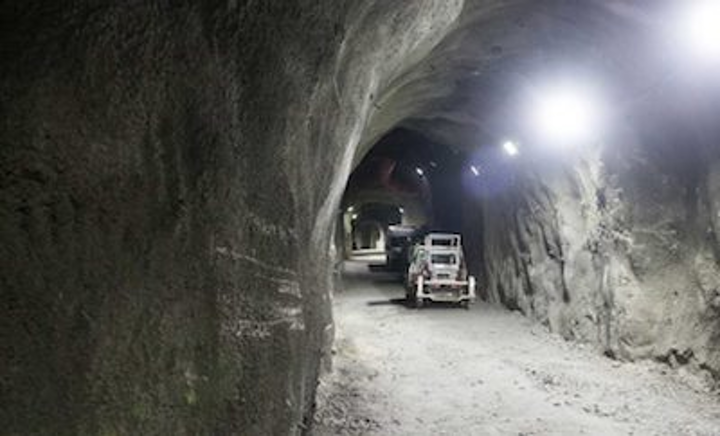 Thiess invests in Maptek laser scanner for Oyu Tolgoi mining project in Mongolia