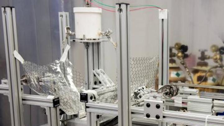 NASA develops silicon-based x-ray optics