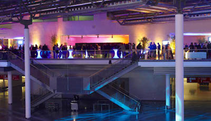 Going to Laser Munich? The SPIE Digital Optical Technologies conference will be next door