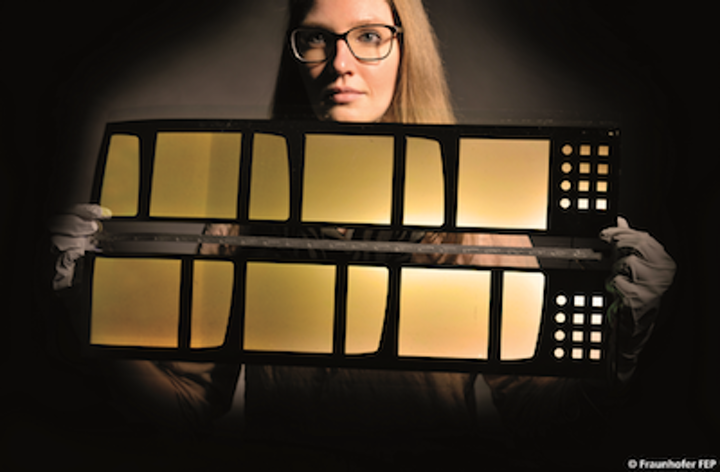 The CeGlaFlex project aims to produce wafer-thin, unbreakable, flexible ceramic and glass for displays