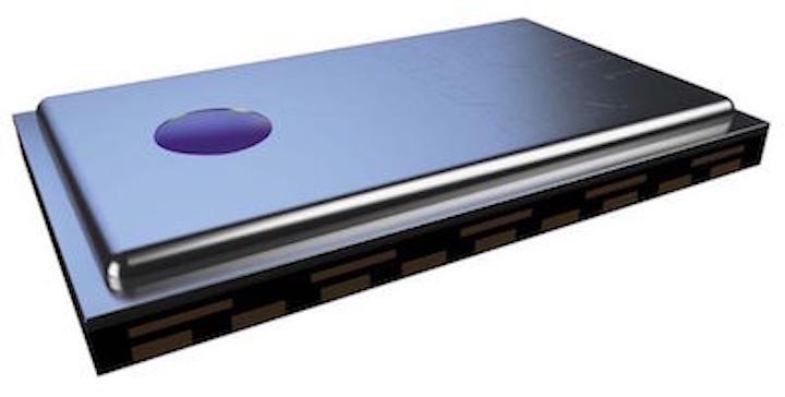 Pyreos gets first volume order for digital pyroelectric sensor