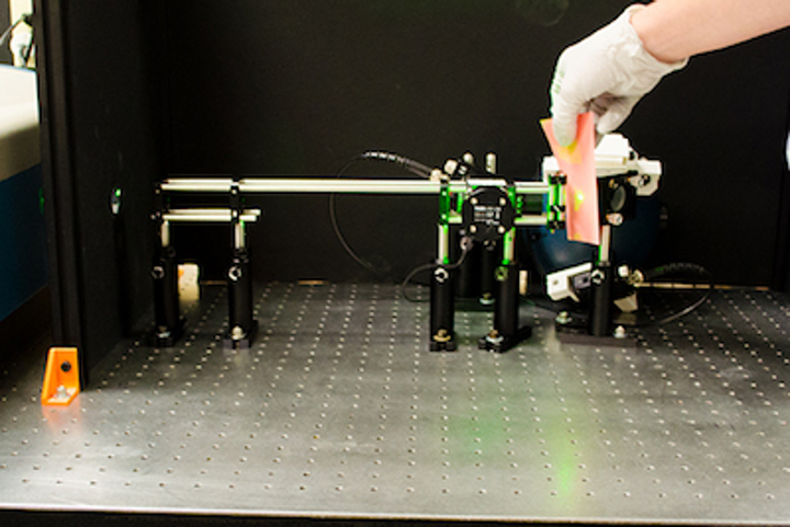 University of Missouri team develops combination laser/ultrasound tattoo-removal technique