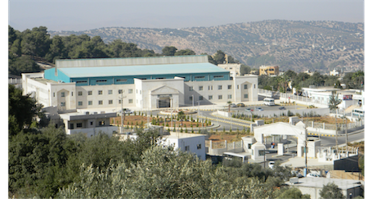 SESAME (Synchrotron light for Experimental Science and Applications in the Middle East) light source officially opens