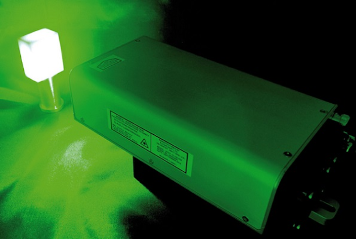 AMS Technologies has acquired Elforlight to expand its photonics solutions portfolio. (Image credit: AMS Technologies)