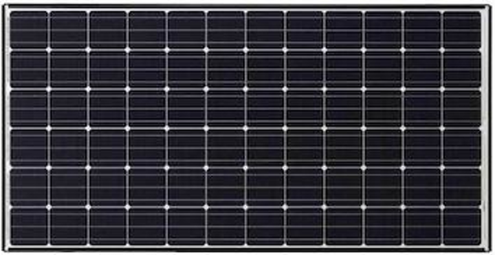 Panasonic HIT solar module achieves world's best output temperature coefficient