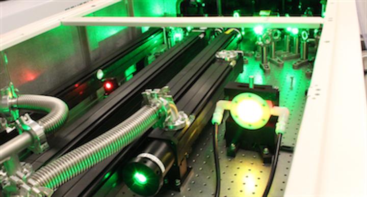 National Energetics 20 TW laser completes commissioning at Tel Aviv University