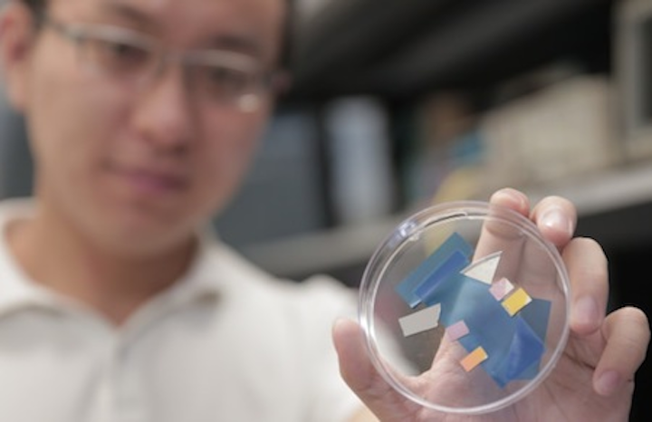 Thinner photodetector could increase optical performance without adding bulk