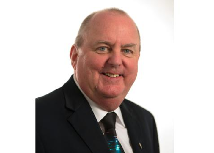 John Greivenkamp of Arizona University elected to SPIE presidential chain