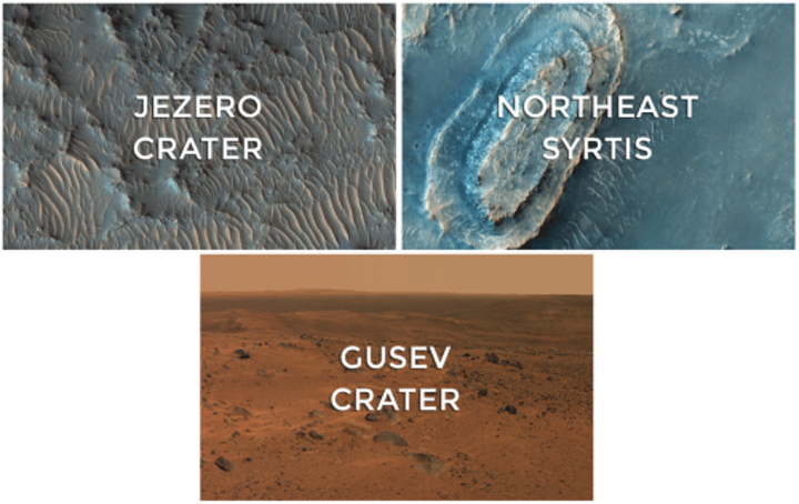 NASA's Mars 2020 rover will carry new SuperCam and other boosts to photonic capabilities