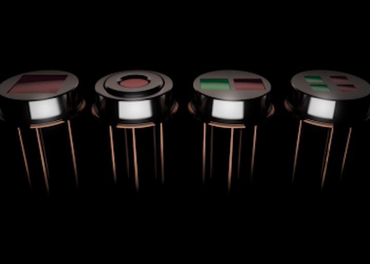 Pyreos wins £950,000 grant to develop next-generation thin-film pyroelectric IR sensors